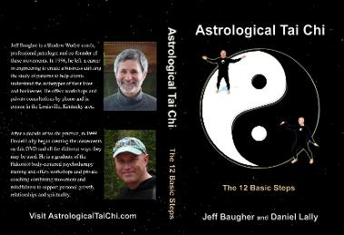 DVD - Astrological Tai Chi